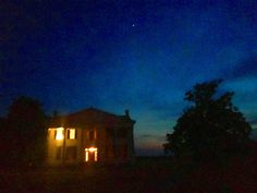 """""""Driving up to this great Antebellum home at dusk was mystical. Not just because of the artistic connection, but the history this home has seen was palpable. I felt like an outsider that was being called by a siren. Like every step I took could awake a ghost. That both excited and terrified me. I felt uncertain about what the two days on the property wandering around — and sleeping in the actual Baby Doll room alone in the house — would bring up for me in terms of discoveries about the…"""