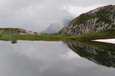 06 Monzabonsee lake - Der Grüne Ring