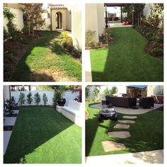 Take your yard from drab to fab with our e-lawn makeover. Now you can try out EasyTurf before you buy it. Check it out and send us your lawn transformations! http://www.easyturf.com/homepage/free-artifical-grass-lawn-digital-makeover/ l design l makeover l outdoor living l artificial grass l emakeover l fake grass