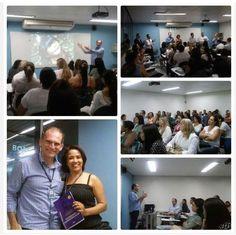 Blog do Gaulia - Comunicação Empresarial: Saber cuidar.