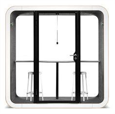 Framery Q, Office, Pod, Phone Booth, puhelinkoppi