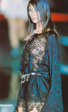 Versace Pret a Porter Spring/Summer 1994