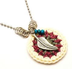 IBIZA LOOK KETTING G023 | IBIZA STYLE sieraden | Sieraad bijoux online - Idhuna Jewels