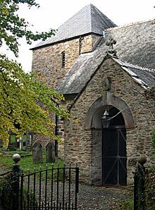 Villages in Cornwall England | ... St John, Cornwall, Civil parishes in Cornwall, Villages in Cornwall