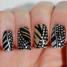 jackie18g #nail #nails #nailart