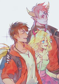 The great trio Cartoon As Anime, Cartoon Art, Anime Art, Starco Comics, Princess Star, Star Force, Evil Art, Anime Version, Star Butterfly