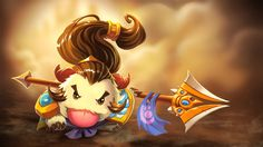 High Resolution Wallpaper league of legends