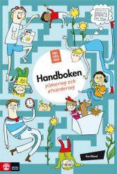 Fritidshem Handboken - planering och utvärdering