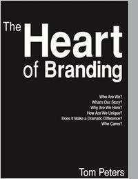 The Heart of Branding