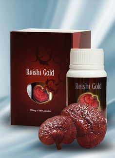 GANO EXCEL Reishi Gold  www.ganoexcelshop.gr Dog Food Recipes, Healthy Recipes, Healthy Food, C'est Bon, Stuffed Mushrooms, Immune System, Gold, Shop, Boost Immune System