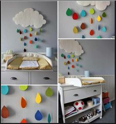 So Cute!...this would make a cute classroom decoration