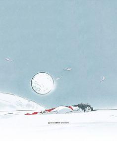 The Tale of Princess Kaguya, Ghibli, Isao Takahata