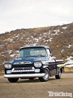 1959 Chevy Apache Web Extra Photos Photo 17