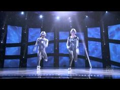 SYTYCD Hailee & Virgil | So You Think You Can Dance Live at MPAC November 11