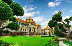 2. Bangcoc, Tailândia - 16,42 milhões de visitantes - 10 (© Shutterstock)