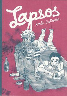 Impatience and Lapsos Comics Kingdom, Impatience, Self Publishing, Cover, Prints