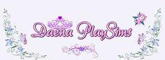 ♀♕🎮 Daena Plays 🎮♕♀: ♕⟶ *Recadinho* ⟵♕