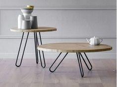 Coffee tables Miniforms