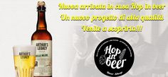 Tedesche Beer Shop News | Hop in beer - la birra di qualità in brianza