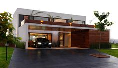 modern open homes - Buscar con Google