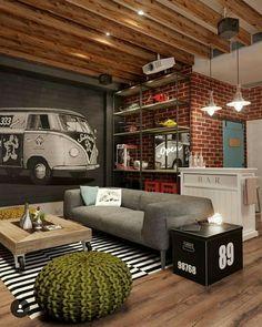 home. inspiration design