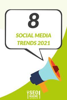 Von uns für euch! Die Social Media Trends für 2021. Schaut doch mal rein. #onlinemarketing #socialmedia #socialmediamarketing #seokueche Social Media Trends, Pokemon, Letters, Social Media, Social Networks, Dance Routines, Social Justice, Social Media Marketing, Positive Feelings
