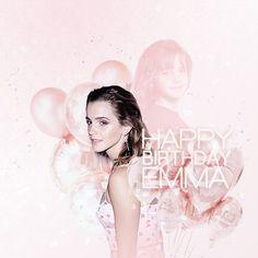 Happy 28th Birthday Emma