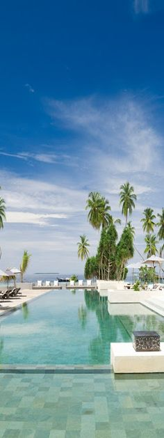 Best Places to Spend your Holiday Leisurely - Part 2 (10 Pics), Park Hyatt Hadahaa,Maldives.