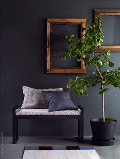 Ikea släpper spännande nyhet – Björksnäs i mattsvart - Sköna hem