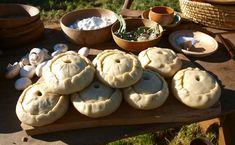 Haandkraft: Medieval pies
