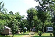 Camping Parc de la Garenne in Pont-l'Abbe-d'Arnoult   Poitou-Charentes   Charente Maritime   Frankrijk
