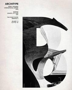 Strong Futura #typography inspo c/o Paul Renner + Edward W Haar #font