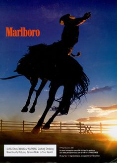Cigarrillo - Marlboro - Marlboro Country Cowboy_14