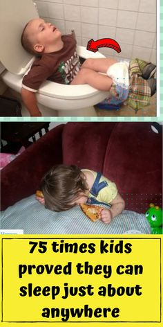 Check out this collection of hilarious yet amusing photos of kids sleeping just about anywhere. If you ask me, they're lucky they can snooze just about anywhere! #awesome #amazing #facts #funny #humor #interesting #trending #viral #news #entertainment #memes #facts Fashion Fail, Funny Fashion, Animals And Pets, Cute Animals, Girl Photography Poses, Kids Sleep, Nature Wallpaper, Weird Facts, Animals Beautiful
