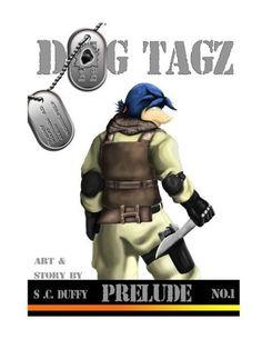 Dog Tagz Prelude No.1