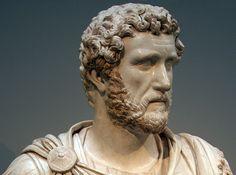Antoninus Pius Roman Emperor(