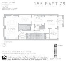 155 east 79th ph floor 2