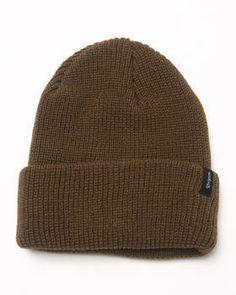 6a33750c915 Love this Heist Rib Knit Beanie by Brixton