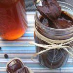 Hazelnut Chocolate Spread (Healthy Nutella!)