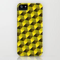 Geo 02 iPhone Case by Georgiana Paraschiv