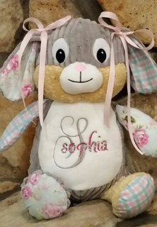 Personalised baby cubbies ideal gift for a special by 1amilne1 birth announcement personalized stuffed animal rabbit baby gift subway style monogrammed tummy by gigiskidscreations on etsy negle Gallery
