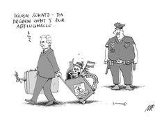 Mit der Neutralität auf Reisen  Credit: Michael Pammesberger