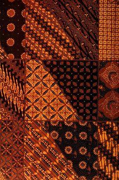 36. TAMBAL SRIPAMILUTA, Surakarta Batik Solo, Surakarta, Indonesian Art, Batik Art, Batik Fashion, Batik Pattern, Traditional Fabric, Fabric Painting, Textile Design