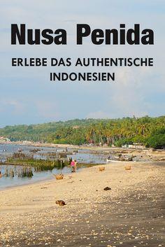 Nusa Penida, in Indonesien befindet sich nur ein paar Stunden von Bali entfernt und zählt noch zu den unberührten Paradiesen auf der Erde. Neben vielen Highlights könnt ihr dort noch das authentische Leben der Einheimischen erleben. Für die Insel ist jetzt der richtige Zeitpunkt! (Crystal Bay, Hotel, Snorkeling, Angels Billabong, Beach, Waterfall, Manta)