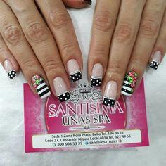 Nail Arts, Nails Inspiration, Nail Designs, Beauty, Hair, Nail Colors, Creative Nails, Nail Design, Cool Ideas