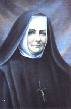 Bl. Bernardina Maria Jablonska, Co-foundress of the Sisters of the Third Order of Saint Francis Servants of the Poor. Known as a mystic with a great concern for those who are suffering. As superior of the Sisters she founded hospices for the sick and poor. Feastday, September 23