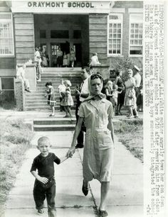 "On September 10, 1963 the Birmingham City Schools were integrated after President John F. Kennedy issued Executive Order 11118, nationalizing over 200 National Guard troops to remove ""unlawful obstructions of justice"". Gov. George Wallace closed some schools citing the threat of violence, and parents withdrew children from the integrated schools. On a Sunday morning five days later the Sixteenth Street Baptist Church was bombed."