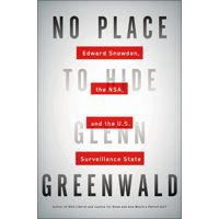 No Place to Hide' van Glenn Greenwald