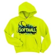 wantt thiss soo badd , no i neeeeeddd thuss sweatshi… neon yellow softball hoody! wantt thiss soo badd , no i neeeeeddd thuss sweatshirtt ! Softball Quotes, Softball Shirts, Softball Pictures, Softball Players, Girls Softball, Fastpitch Softball, Softball Stuff, Softball Gear, Softball Workouts