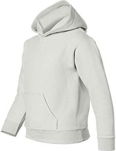 Southpole Kids Big Boys Basic Pull Over Hooded Fleece in Heavy Weight Fabric